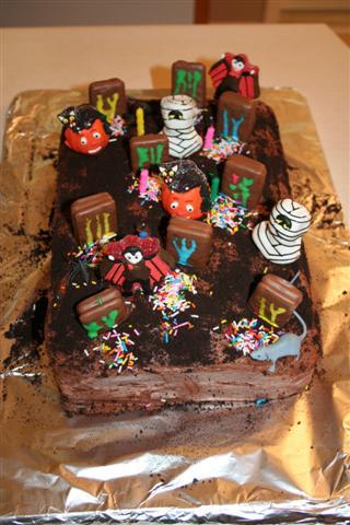 Cake (Small)